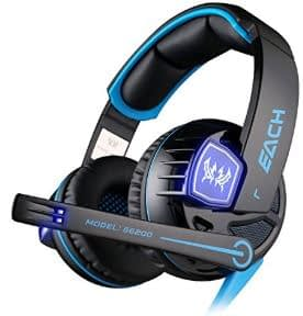 Best Gaming Headphones with Mic under 5000