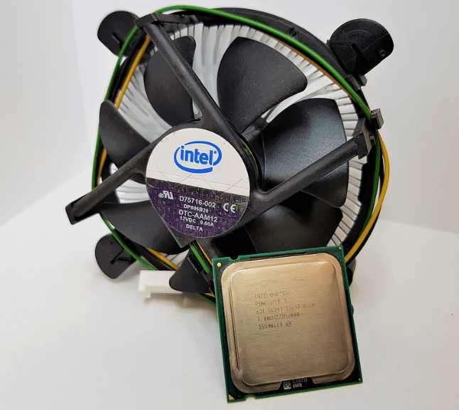 Best CPU Cooler For i7 8700k – Review and Buying Guide For 2020