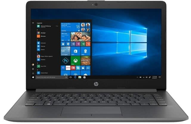 Best Laptops Under Rs. 40000