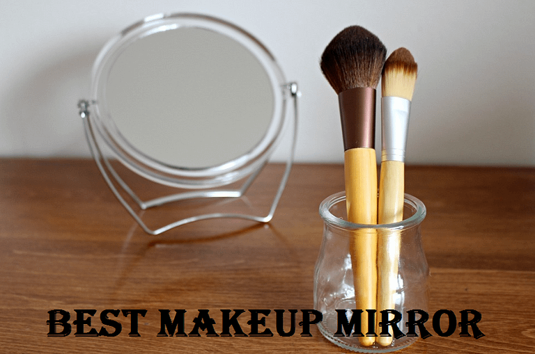 The Best Makeup Mirror to Buy in 2020