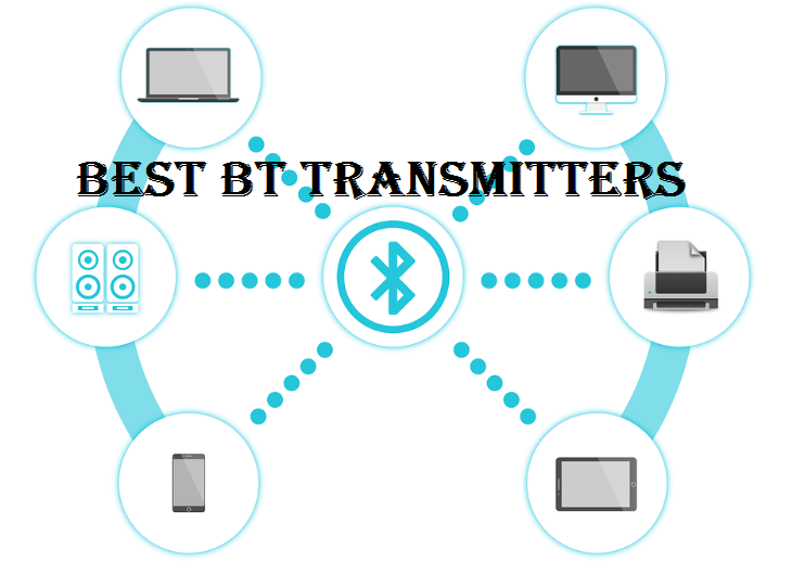 Best Bluetooth Transmitter – Recommendation, Buying Guide and Review